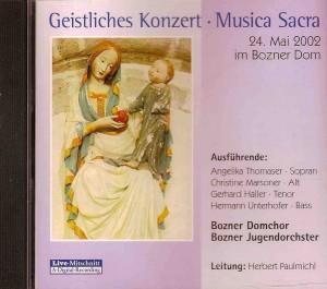 CD 2002-5