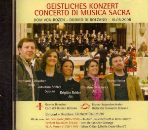 CD 2008-5