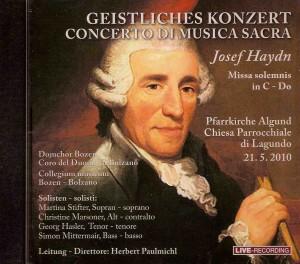 CD 2010-5