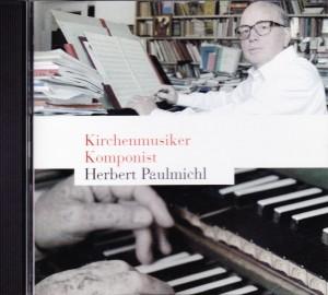 Kirchenmusiker H Paulmichl