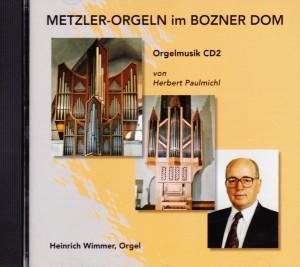 Metzlerorgel im Bozner Dom 2